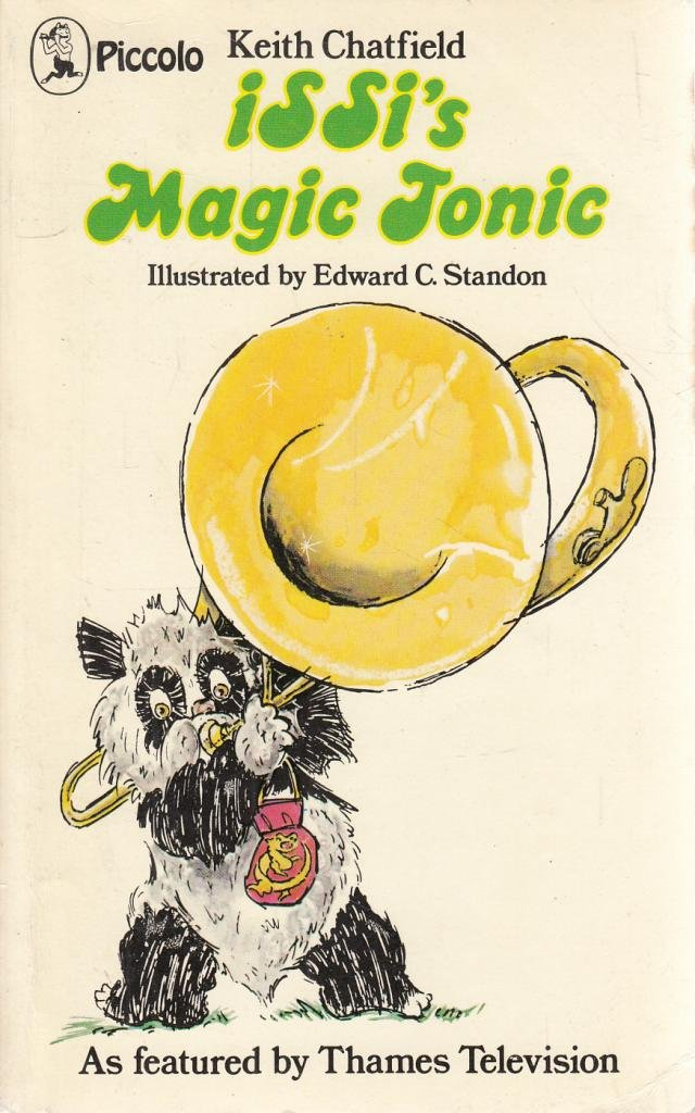 Cover.IssiMagicTonic(Piccolo)